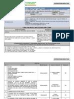 M4. SM1. Diseña  a red LAN de acuerdo a las condiciones y requerimientos de la organización
