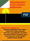14. Pengorganisasian Praktek Kebidanan
