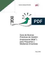2003 GTZ GAR Guia Buenas Practicas Empresariales