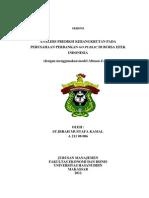 Skripsi Lengkap Feb Manajemen 0312 - ST.ibraH MUSTAFA KAMAL