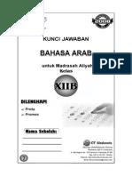 Kunci Bhs Arab 12B