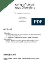 Imaging of Large Airways Disorders-Jurding Rad