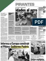 Expreso 14 Mayo 2009