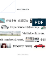 Volkswagen Annual Report_2011
