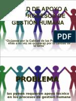 Presentacion Proyecto GTH