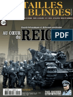 Batailles Et Blindes 29