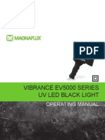 Magnaflux EV5000 UV LED Black Light.pdf