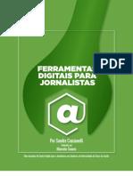 Ferramentas Digitais para Jornalistas