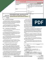 disc003_FORM INTERROGATORIES—UNLAWFUL DETAINER