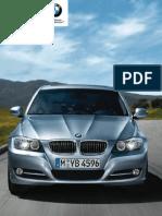 206. BMW US 3SeriesSedan 2009
