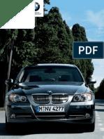 207. BMW US 3SeriesSedan 2008