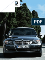 208. BMW US 3SeriesSedan 2007