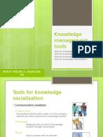 Knowledge Management Asuncion