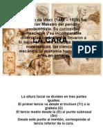 Lenardo Da Vinci (1452 – 1519) Fue
