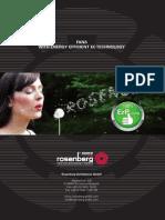 Rosenberg Catalogue