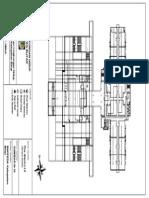Siteplan Model (1)