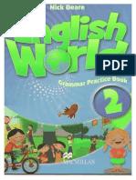 English World Grammar 2