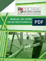 Manual de ConstrucciÓn de Estructuras de BambÚ