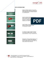 Tlh Setup Clinical Brochure