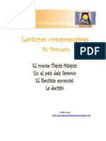 Lectures Comprensives 4t