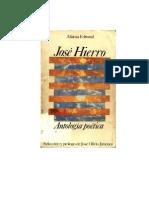 Hierro, Jose - Antología Poética.pdf