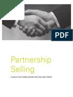 Manning PartnershipSelling New
