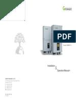 Growatt Manual