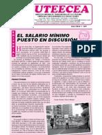 Boletín 1 enero 2010