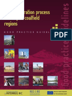6 Regeneration of Coalfield Regions Good Practices Guidelines RECORE En
