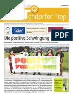 Vorchdorfer Tipp 2015-09