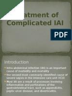 Treatment of CIAI - Vietnam