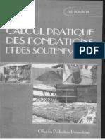 Calcul Pratique Des Fondations Et Des Soutenements-Ali Bouafia_2