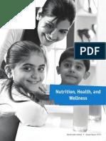 Nestle India Annual Report 2014