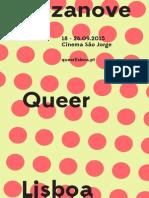 Jornal Queer Lisboa 19