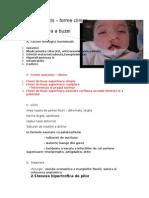 Chirurgie Pediatrica
