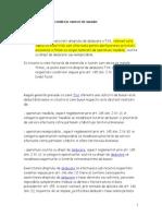 TVA Pentru Amenajare Cladire in Contract de Comodat