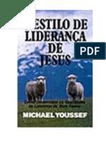 O ESTILO DE LIDERANÇA DE JESUS.pdf