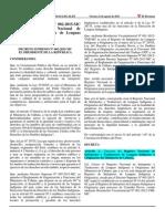 DECRETO SUPREMO N° 022 - 2015 MC.pdf