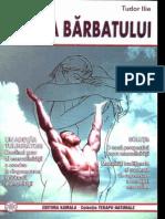 Cartea barbatului de Liuviu Gheorghe.pdf