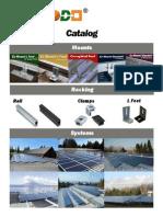 2014 SunModo Catalog