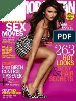 Cosmopolitan USA 2013-09
