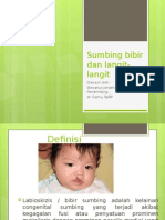 PPT Cleft Lip and Palate