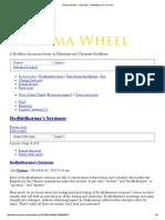 Dharma Wheel • View Topic - Bodhidharma's Sermons