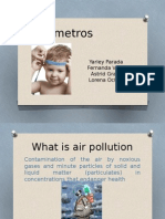 airPorimeros
