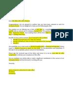 Offer Letter Format...........
