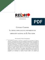 Almeida y Urbizagastegui - Cutumay Camones