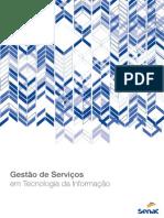Ges Ser Tec Gestão de Serviços em Tecnologia da InformaçãoInf 01 PDF 2015