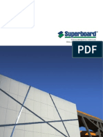 Manual Técnico Superboard Completo Oct '10