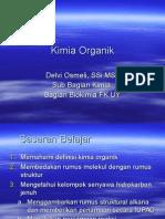 Kimia Organik Revisi 2006