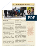 February 2010 Newsletter Page 2